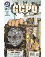 Batman: GCPD 2. - Dixon, Chuck, Aparo, Jim