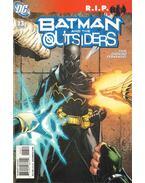 Batman and the Outsiders 13. - Tieri, Frank, Dagnino, Fernando