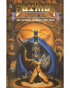 Batman: The Last Angel - Moder, Lee, Eric Van Lustbader
