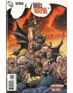 Batman: The Return of Bruce Wayne 1. - Morrison, Grant, Sprouse, Chris