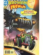 Batman: Toyman 2. - Hama, Larry, Williams, Anthony, Henry, Flint