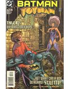 Batman: Toyman 3. - Hama, Larry, Williams, Anthony