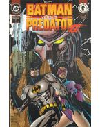 Batman versus Predator II: Bloodmatch No. 1 - Gulacy, Paul, Moench, Doug