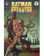 Batman versus Predator II: Bloodmatch No. 2 - Gulacy, Paul, Moench, Doug