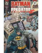 Batman versus Predator II: Bloodmatch No. 3 - Gulacy, Paul, Moench, Doug