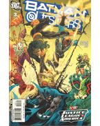 Batman and the Outsiders 3. - Dixon, Chuck, Lopez, Julian
