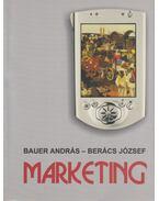 Marketing - Bauer András, Berács József