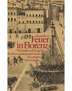 Feuer in Florenz - Bauer, Hans