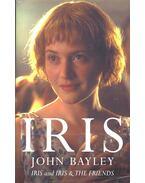Iris - BAYLEY, JOHN