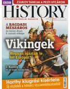 BBC History 2014. október - Papp Gábor