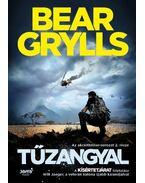 Tűzangyal - Bear Grylls