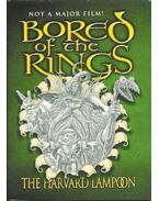 Bored of the Rings - The Harvard Lampoon - Beard, Henry N.
