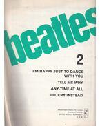 Beatles 2 - John Lennon, Paul McCartney