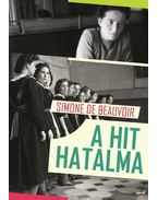 A hit hatalma - Beauvoir, Simone de