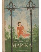 Marika - Beczássy Judit