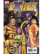 Exiles 78. - Bedard, Tony, Calafiore, Jim