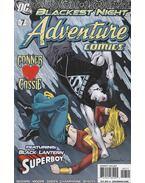 Adventure Comics 7./Adventure Comics 510. - Bedard, Tony, Moore, Travis