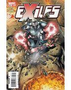 Exiles 87 - Bedard, Tony, Pelletier, Paul, Magyar, Rick