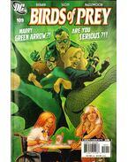 Birds of Prey 109. - Bedard, Tony, Scott, Nicola