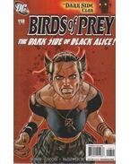 Birds of Prey 118. - Bedard, Tony, Scott, Nicola