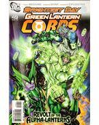 Green Lantern Corps 49. - Bedard, Tony, Syaf, Ardian