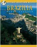 Brazília - Bede Béla, Lempert Márta