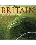 Britain from the air - BÉDOYÉRE, GUY DE LA