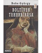 Boltívek teherbírása 2. (dedikált) - Beke György