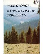 Magyar gondok Erdélyben - Beke György