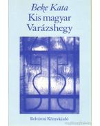 Kis magyar Varázshegy - Beke Kata