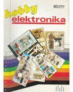 Hobby Elektronika 1990 június - Békei Ferenc