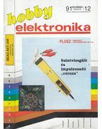 Hobby Elektronika 1991/12 december - Békei Ferenc