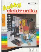 Hobby Elektronika 1991/8. augusztus - Békei Ferenc