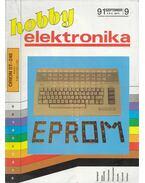 Hobby Elektronika 1991/9 szeptember - Békei Ferenc