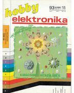 Hobby Elektronika 1993/11 november - Békei Ferenc