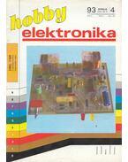 Hobby Elektronika 1993/4 április - Békei Ferenc
