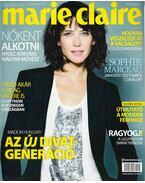 Marie Claire 2009/3. - Békési Ildikó (főszerk.)
