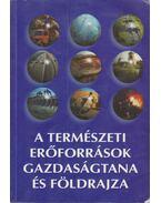 A természeti erőforrások gazdaságtana és földrajza - Békési László, Bora Gyula, Bokor Katalin, Korompai Attila, Dr. Papp Sándor