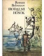 Irodalmi hősök - Belouszov, Roman