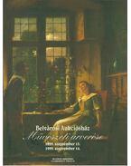 Belvárosi Aukciósház művészeti átverése 1999. szeptember 13-14