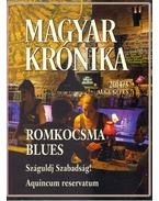 Magyar Krónika 2014/3. - Bencsik Gábor