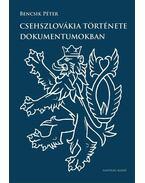 Csehszlovákia története dokumentumokban - Bencsik Péter