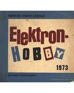 Elektronhobby - 2 - Bencze Tibor László