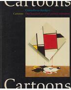 Cartoons - Bendazzi, Giannalberto