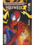 A Csodálatos Pókember 2006/10. 40. szám - Bendis, Brian Michael