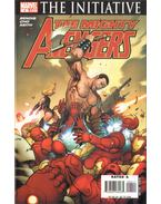 The Mighty Avengers No. 4 - Bendis, Brian Michael, Cho, Frank