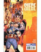 Siege No. 4 - Bendis, Brian Michael, Coipel, Olivier