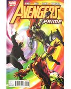 Avengers Prime No. 2 - Bendis, Brian Michael, Davis, Alan