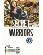 Secret Warriors No. 3 - Bendis, Brian Michael, Hickman, Jonathan, Caselli, Stefano