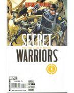 Secret Warriors No. 4 - Bendis, Brian Michael, Hickman, Jonathan, Caselli, Stefano